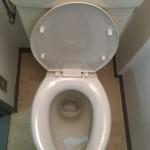 トイレ 便座交換